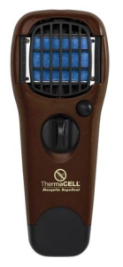Thermacell repellent