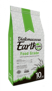 diatomaceous earth food frade